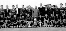 Gorkha Brigade Durand Cup 1966